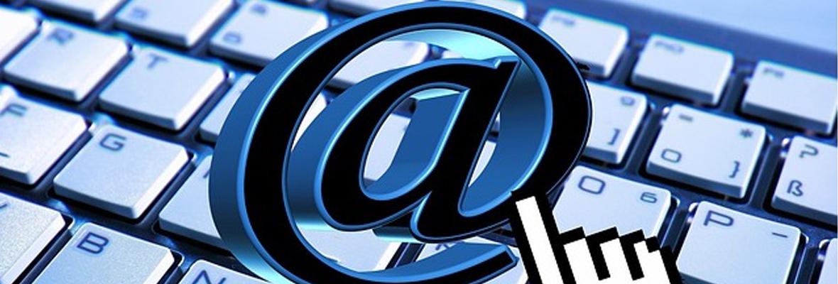 独自ドメインでメールアカウントを作成する